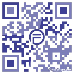 QR code with logo 2jdU0
