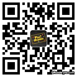 QR Code Design 2jh00