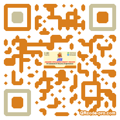 QR code with logo 2jqH0