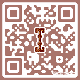 QR code with logo 2k1M0