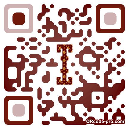 QR Code Design 2k1V0