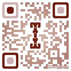QR code with logo 2k1W0