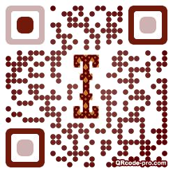 QR code with logo 2k1Z0