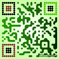 QR code with logo 2k2K0
