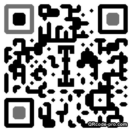 QR code with logo 2k4Q0