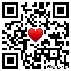 QR code with logo 2k6s0
