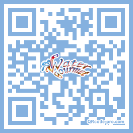 QR code with logo 2kEq0