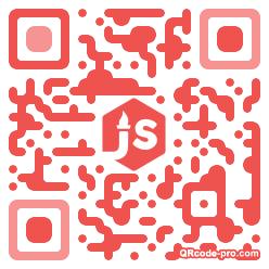 QR code with logo 2kIM0