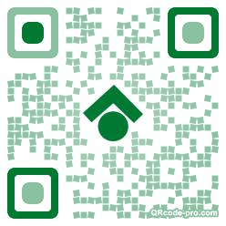 QR code with logo 2kJV0