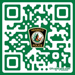 QR code with logo 2kLb0