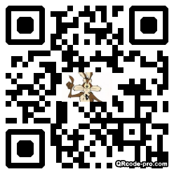 QR code with logo 2kPw0
