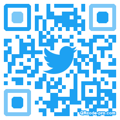 QR code with logo 2kRZ0