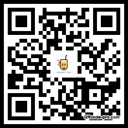 QR code with logo 2kZ10