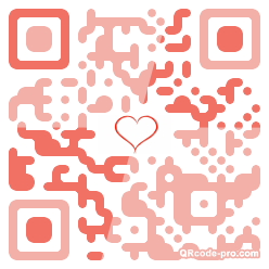 QR code with logo 2kbb0