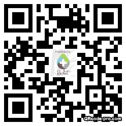 QR Code Design 2kcV0