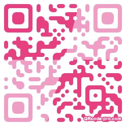 QR code with logo 2kda0