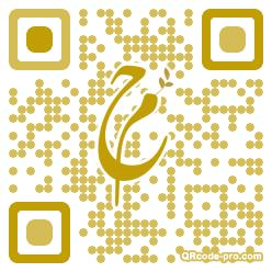 QR Code Design 2kfn0