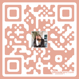 QR code with logo 2kgG0