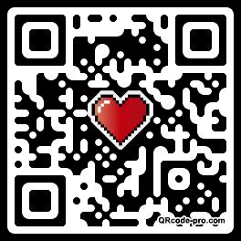 QR code with logo 2kgH0
