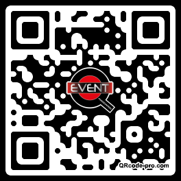 QR code with logo 2kh80