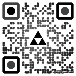 QR code with logo 2knM0