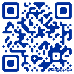 QR code with logo 2l1p0