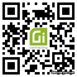 QR code with logo 2l2A0