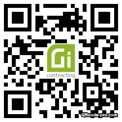 QR code with logo 2l330