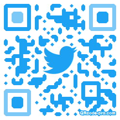 QR code with logo 2l5M0