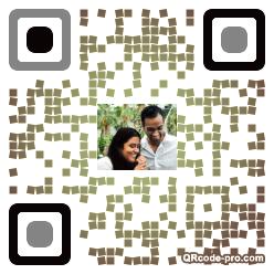 QR code with logo 2l7y0