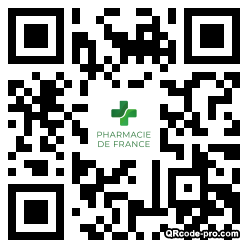 QR code with logo 2l9b0
