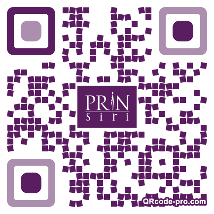 QR code with logo 2lKv0