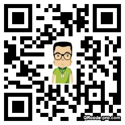 QR Code Design 2lNC0