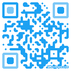 QR code with logo 2lfL0