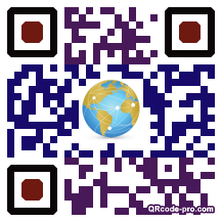 QR code with logo 2lkY0