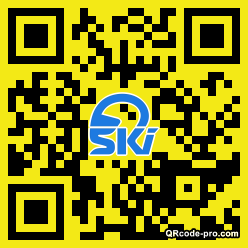 QR code with logo 2lxK0
