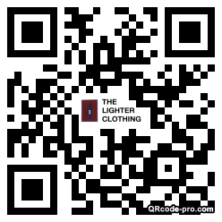 QR code with logo 2lxt0