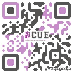 QR code with logo 2lyG0
