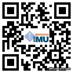 QR code with logo 2m0w0