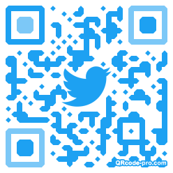 QR code with logo 2m2X0