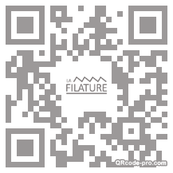QR code with logo 2m9K0