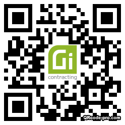 QR code with logo 2mDv0