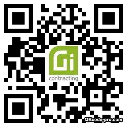 QR code with logo 2mDx0