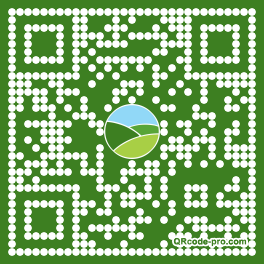 QR code with logo 2mHO0