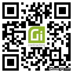 QR Code Design 2mNh0