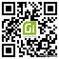 QR code with logo 2mNk0