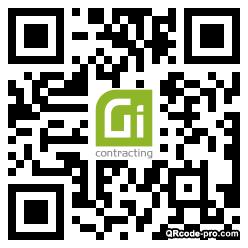 QR Code Design 2mNp0