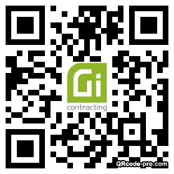 QR code with logo 2mNq0