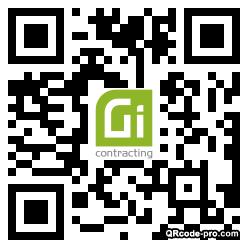 QR code with logo 2mNw0