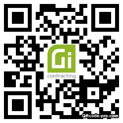 QR code with logo 2mNz0